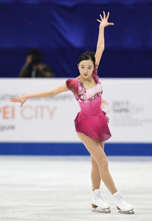 Marin Honda(JAPAN)