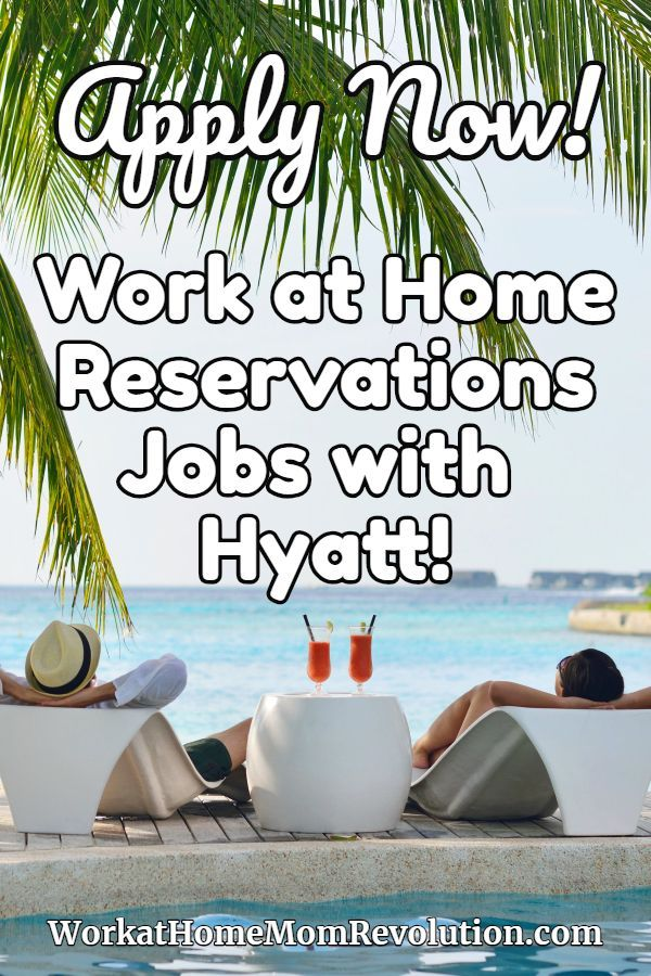 Remote Reservations Agent Jobs With Hyatt Hotels Hiring Across