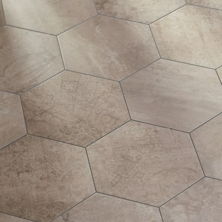 Mejores 18 im genes de azulejos hexagonales en pinterest - Azulejos para exterior ...