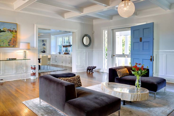 Hamptons rentals run the gamut from modest to superlative, from reasonably priced to Holy Crap! Curbed bring you three rentals per destination in various prices as we head east. Today...