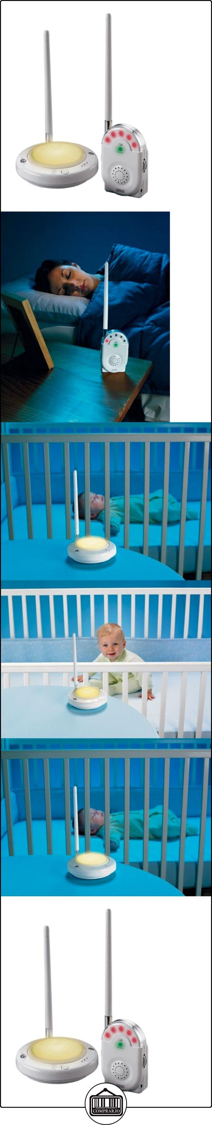 Baby Gear - Intercomunicador luz y sonido  ✿ Vigilabebés - Seguridad ✿ ▬► Ver oferta: http://comprar.io/goto/B000YS1YZ8