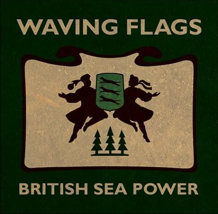 """""""Waving Flags"""" Music Campaign Protests UKIP's Anti-Immigration Policies"""