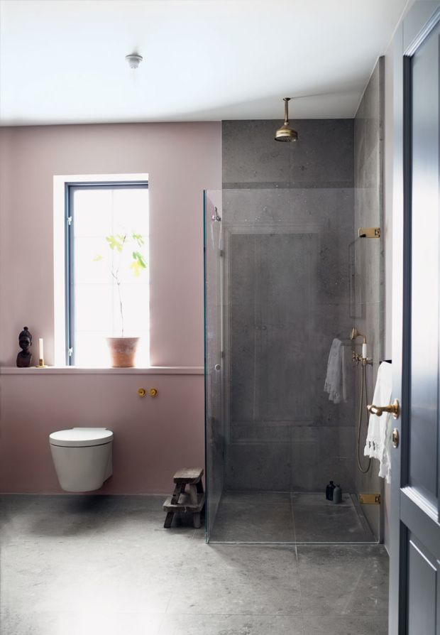 Die besten 25+ Messing Badezimmer Ideen auf Pinterest Badezimmer - badezimmer 50er jahre