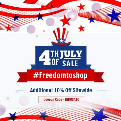 Best 17 deal of the day images on pinterest 4th of july sale freedom to shop use indusa10 get additional fandeluxe Choice Image