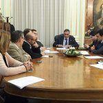 El Ayuntamiento de Cuenca adjudica a Eulen el servicio de conserjería y mantenimiento de varios centros municipales