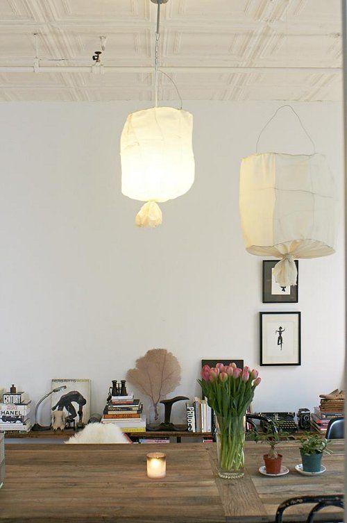 Koushi Lamps