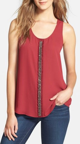 beaded detail tank http://rstyle.me/n/qcwzhr9te