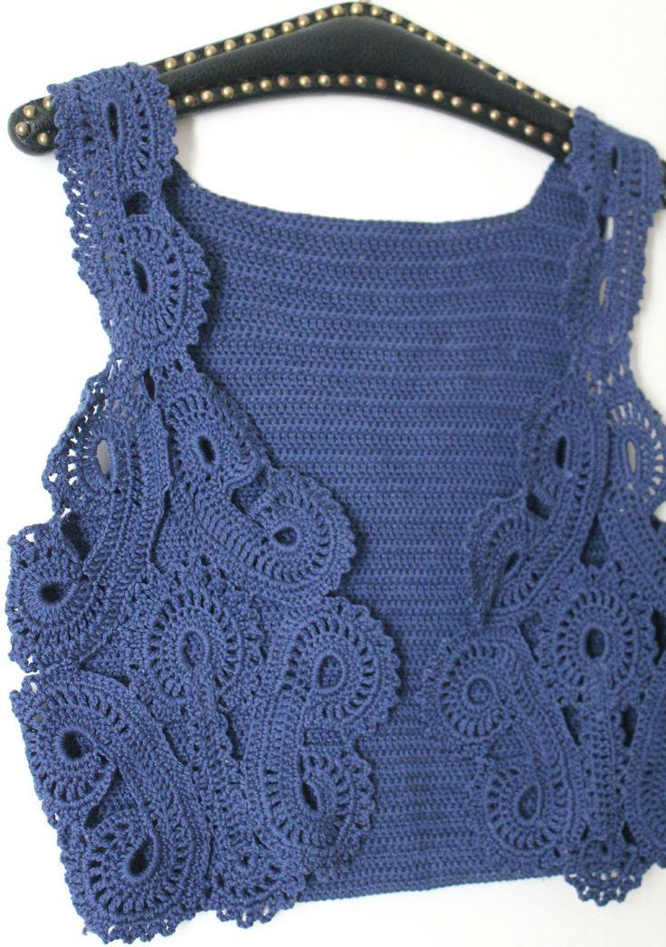 Still here, still crocheting - fairy's fabrics