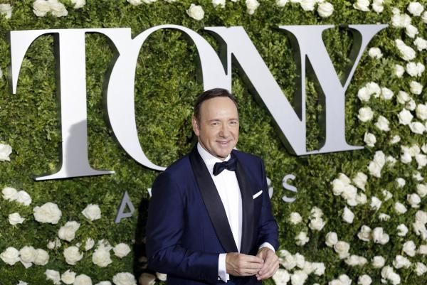Actor Kevin Spacey turns 58 and actor Sandra Bullock turns 53, among the famous birthdays for July 26.
