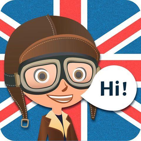 Pili Pop : app sur Ipad pour apprendre à parler anglais