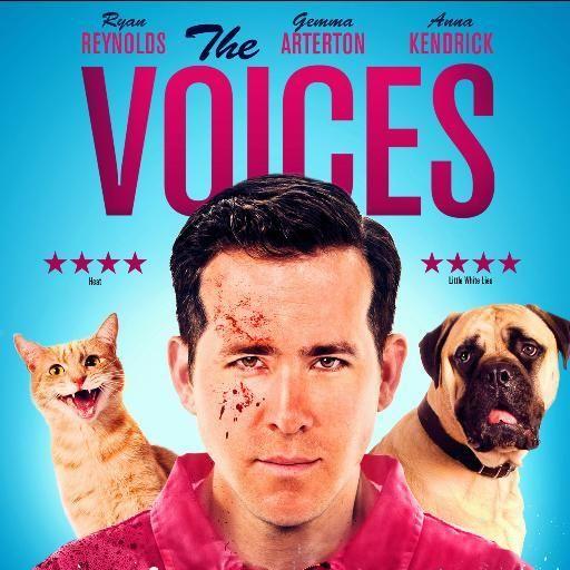 Resultat d'imatges de the voices