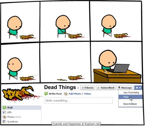 Social Media Minded