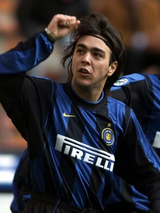 Alvaro Recoba (Inter Milan) : My Fav Player El Chino