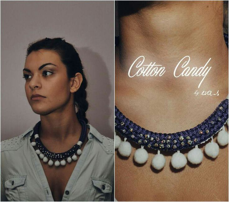 CottonCandy acces. designed by eva.s!