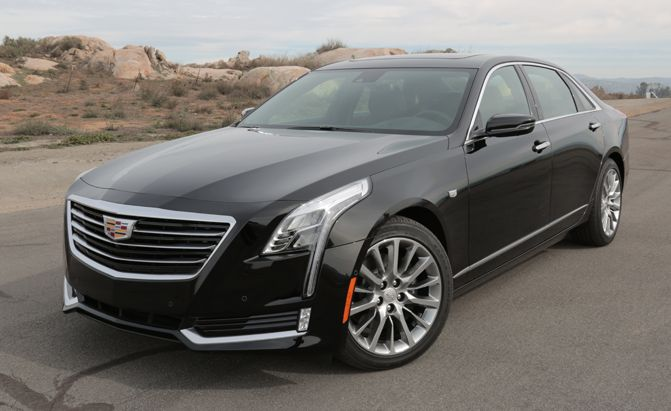Cadillac Ct6 Vs Xts >> 2018 Cadillac Images - New Car Release Date and Review 2018 | Amanda Felicia