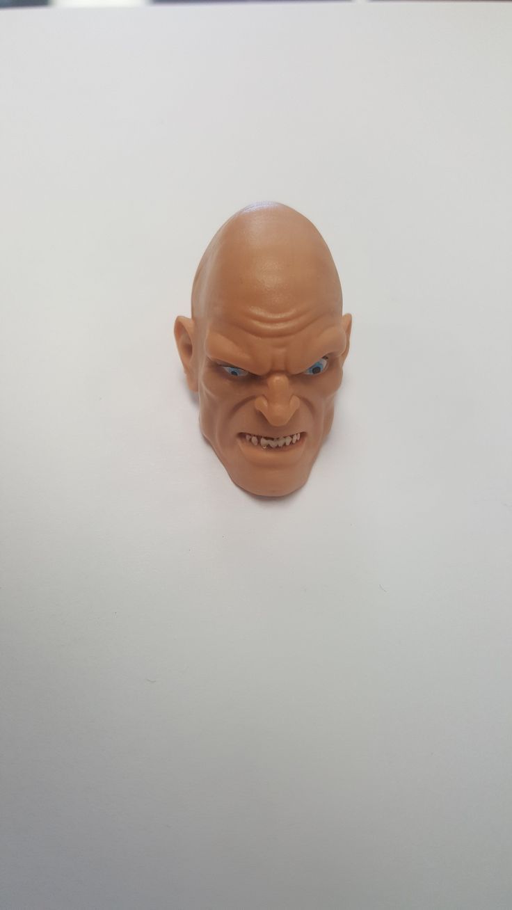 Absorbing Man Marvel Legends Build A Figure