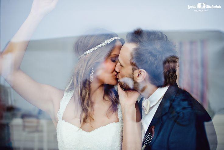 Boho love couple  http://www.fruwedding.pl/