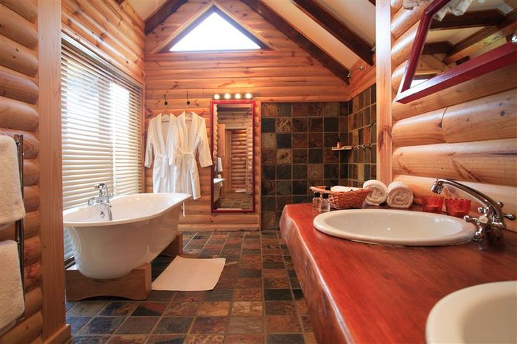 The Fernery Lodge