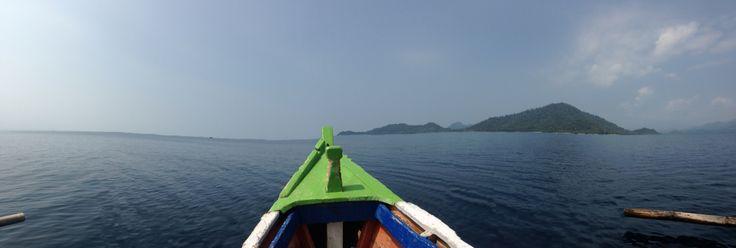 On boat bipbip