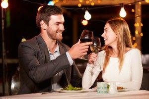 Need a new #DateNight place? Come in for the atmosphere and stay for the amazing food and wonderful #Wine!