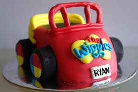 red car wiggles - Google Search