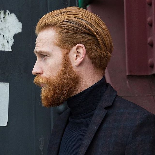 cool 25 Classic Professional Hairstyles for Men - Do Your Best