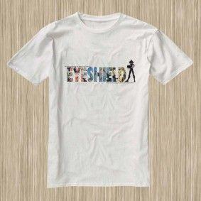 Eyeshield 21 - 01W #Eyeshield21 #Anime #Tshirt