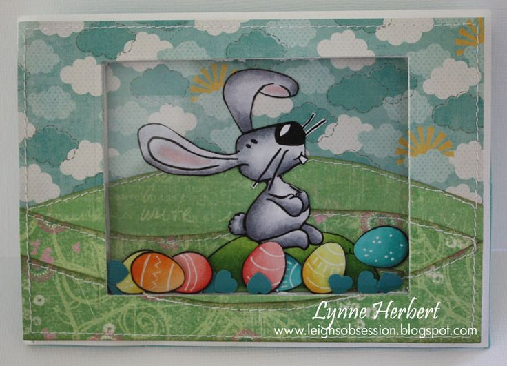 Tiddly Inks Challenge: Challenge 39 - Teach Me - Shaker Card Challenge (tutorial included)