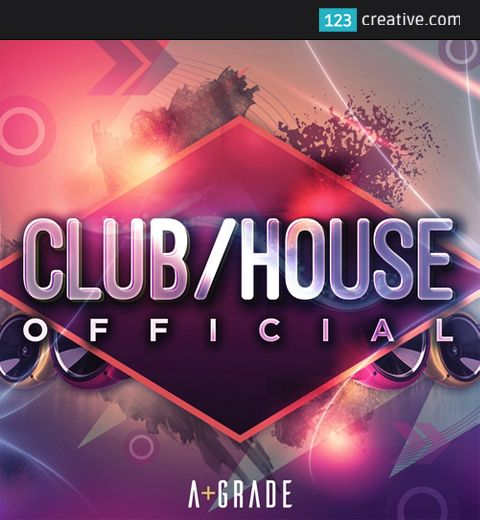 ► CLUB HOUSE OFFICIAL - MASSIVE PRESETS - 64 original presets, masterfully designed and ready to drop into your productions. , taking inspiration from the latest club and festival house tracks. GENRES: House, EDM, Electro, Techno, Future House, Pop, Electro House. DOWNLOAD: http://www.123creative.com/electronic-music-production-massive-presets/1341-club-house-official-massive-presets.html