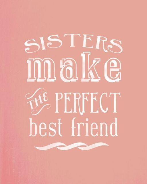 Best Family Quotes: Best 20+ Best Friend Sister Quotes Ideas On Pinterest