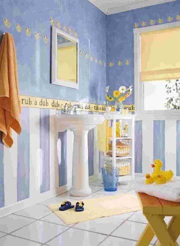 Makes me want to finish my rubber ducky bathroom. 17 Best ideas about Rubber Duck Bathroom on Pinterest   Duck