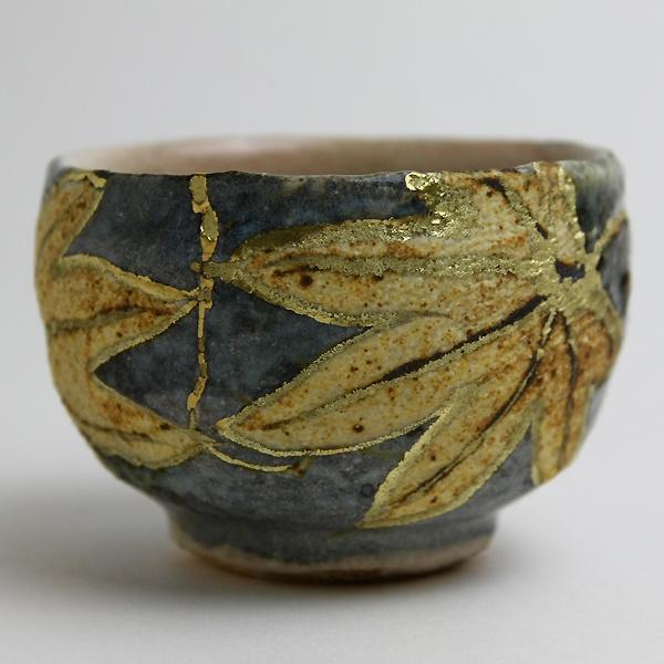 Youji Miyake ceramic bowl