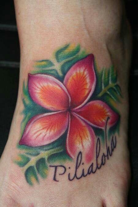 Plumeria Flower Tattoo: 17 Best Images About Tattoo Ideas On Pinterest