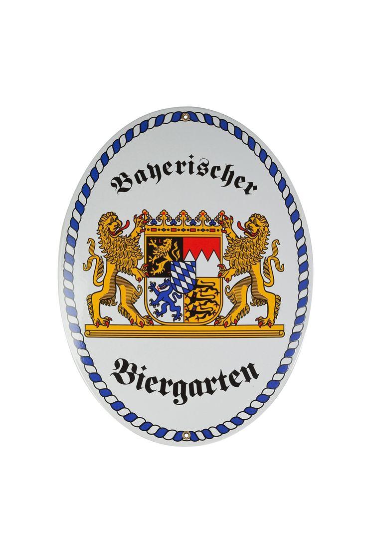 Biergarten Regeln Bayern