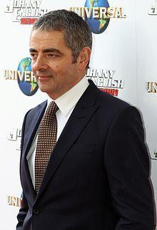 Rowan Atkinson - Mr. Bean