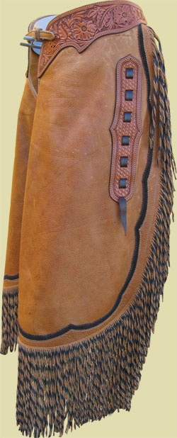Leather Loft Chinks from The Leather Loft $575