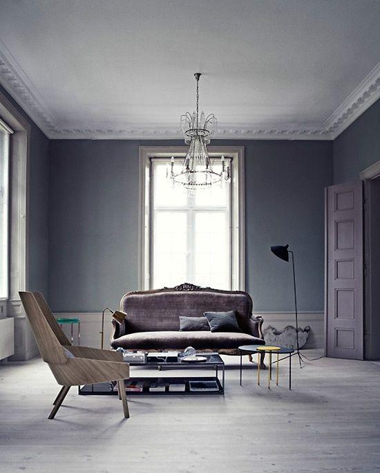 Living Room Shot ByHeide Lerkenfeldt.