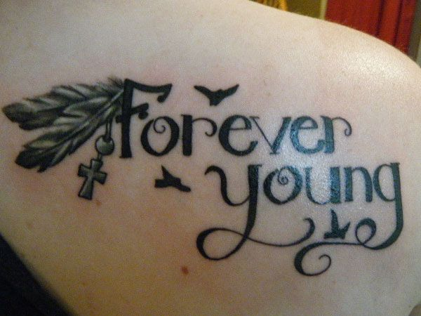 40 exciting tattoo quotes for girls slodive tattoos
