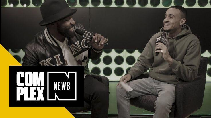 Baron Davis Says Michael Jordan Kicked Him Out His Locker - https://www.mixtapes.tv/videos/baron-davis-says-michael-jordan-kicked-him-out-his-locker/