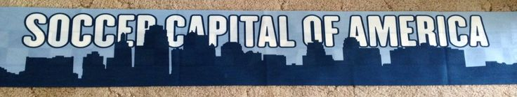 Kansas City  -- Soccer Capital of America