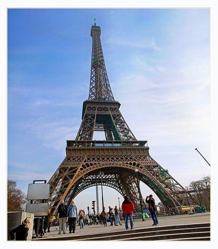 France Paris Tour Eiffel - Eiffel Tower ******** 法国巴黎埃菲尔铁塔 ******** * エッフェル塔、パリ、フランス* 에펠탑, 파리, 프랑스 *Eyfel Kulesi, Paris, Fransa *Tour  Eiffel