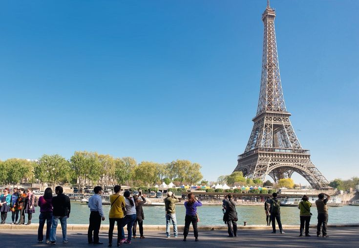 What's New in Paris for 2018? What To Do And See in the City of Lights and the Paris region