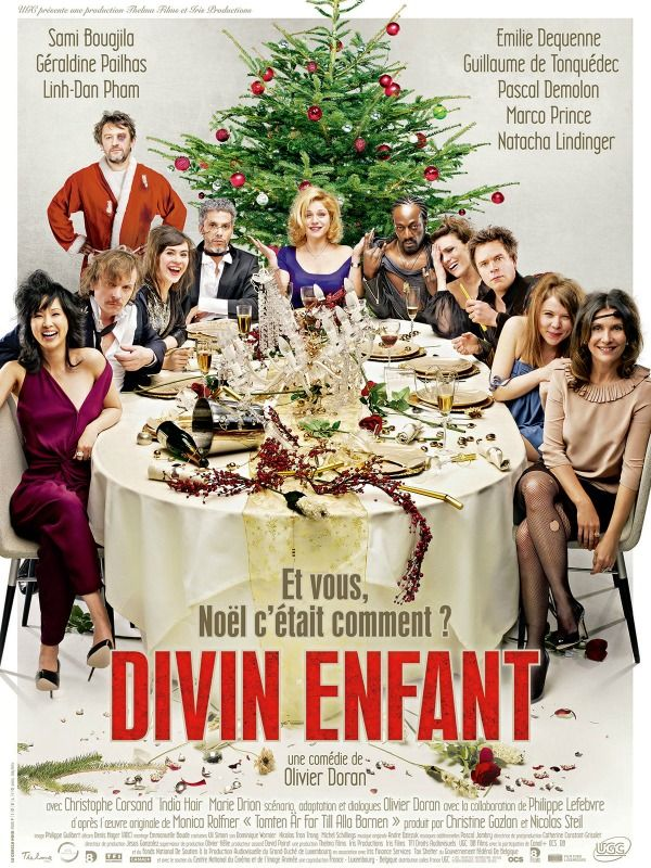 14 Best French Christmas Movies Christmas Movies Good Comedy Movies French Movies