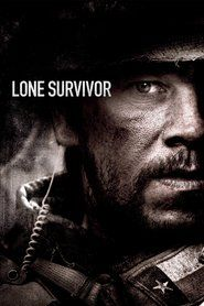 Lone Survivor (2013) Movie Watch Online Full Free