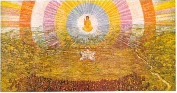 Universo Espiritual Compartiendo Luz: LA LUNA LLENA DE TAURO (22 abril 2016)