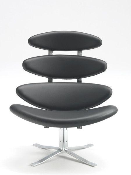 Fotel Corona | Designzoo