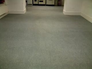 Commercial carpet cleaning in Cambridge - After picture