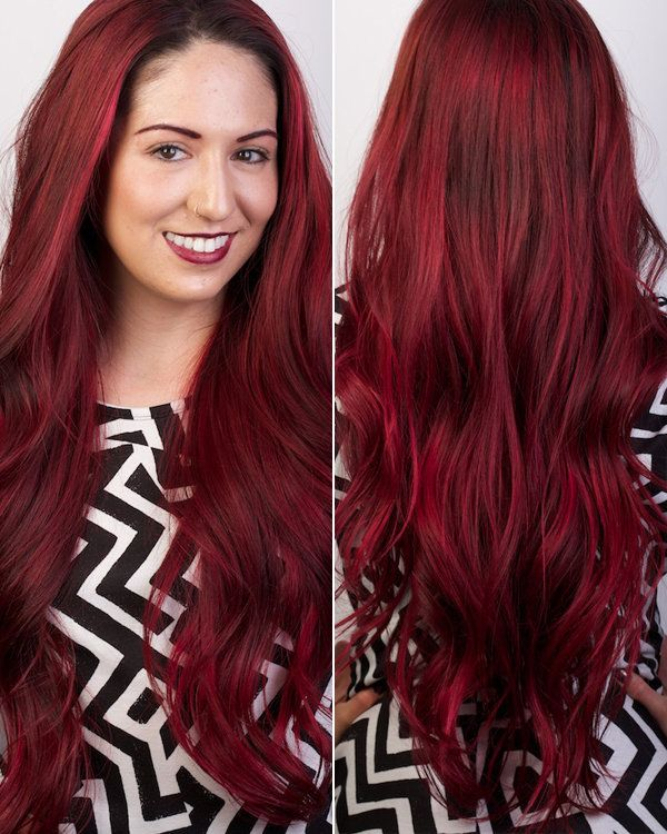 7 Best Hair Images On Pinterest Hair Colors Hair Color And Red Hair