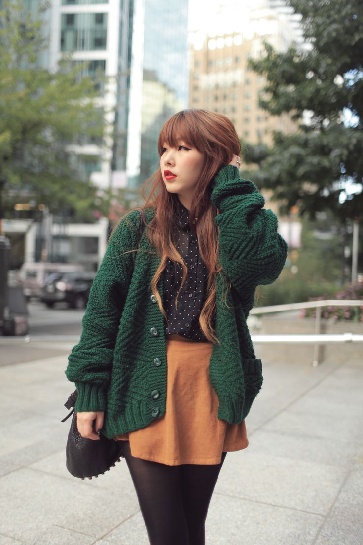 oversized, colors