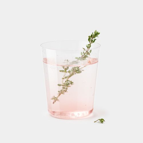 Perfect glass for Mother's Day Cocktails | Usuhari Old Fashion Glass — Ode to Things